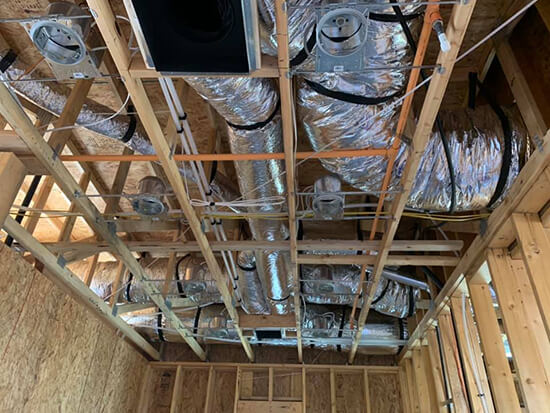 10 Tell-Tale Signs Your Home Needs New Air Ducts
